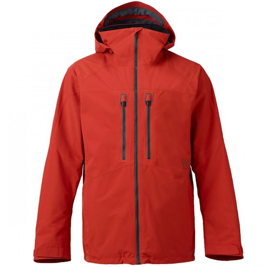 Burton Swash Snowboard Jacket - Burner