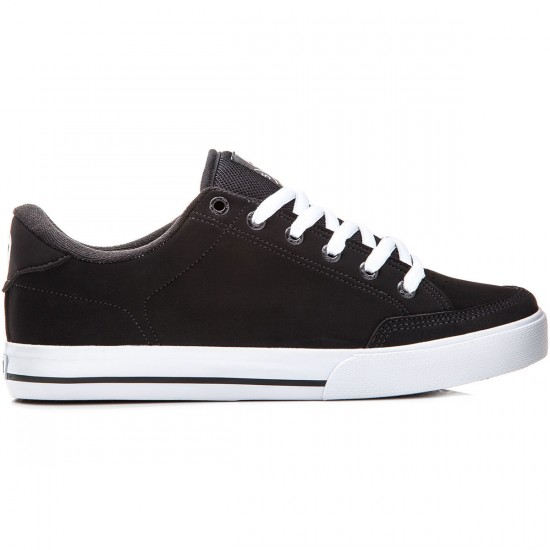C1rca AL50 Shoes - Black/White - 8.0