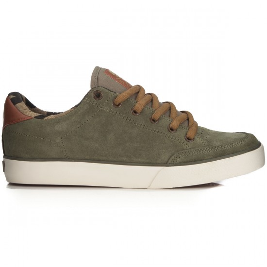 C1rca AL50 Shoes - Burnt Olive/Pinecone - 7.5