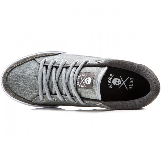 C1rca AL50 Shoes - Dark Gull/Heather Grey - 8.0