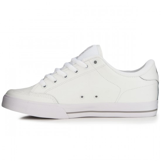 C1rca AL50 Shoes - White/Grey - 6.0