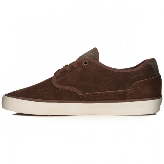C1rca Essential Shoes - Pinecone/Ermine - 7.5