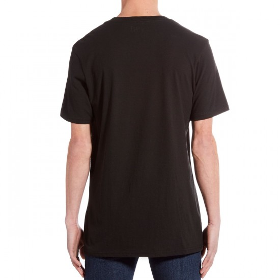 CCS Huma Being T-Shirt - Black