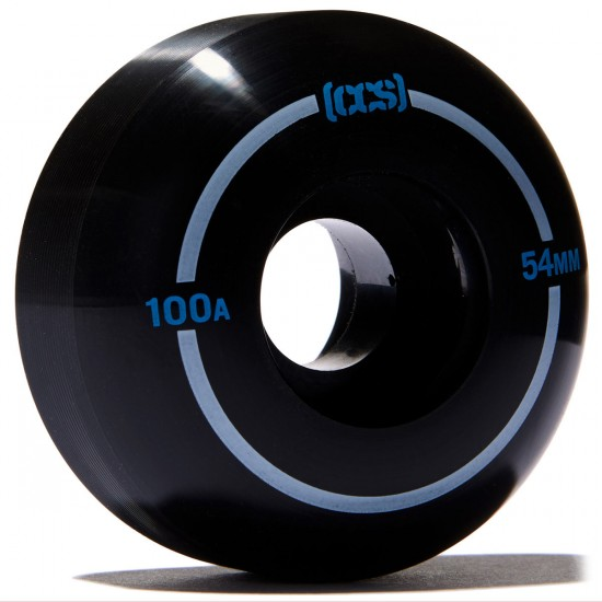 CCS Skateboard Wheels - Black