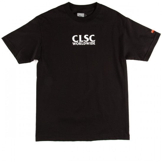 CLSC Black Eye T-Shirt - Black