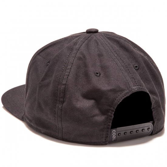 Coal The Angler Hat - Black