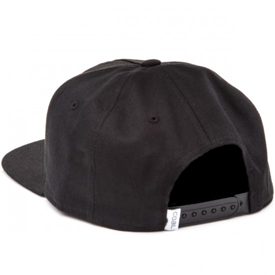 Coal The Best Friend Hat - Black