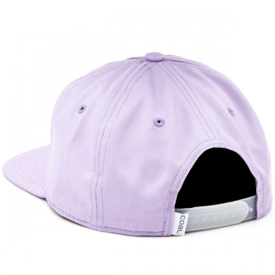 Coal The Best Friend Hat - Lilac