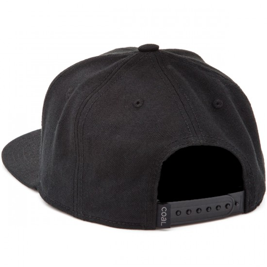 Coal The Classic Hat - Black