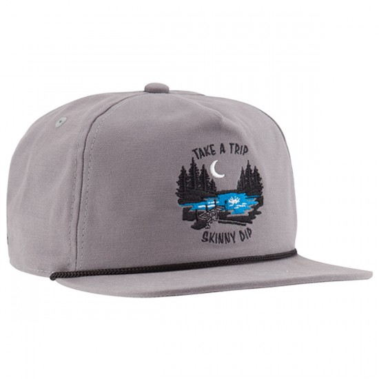 Coal The Great Outdoors Hat - Grey