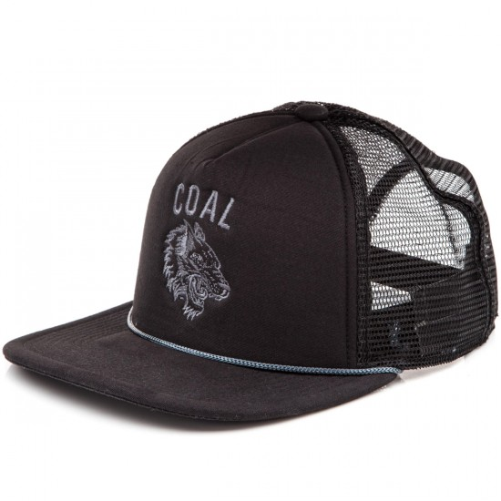 Coal The Pack Hat - Black