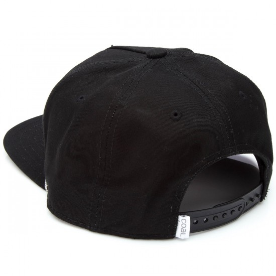 Coal The Palmer Hat - Black