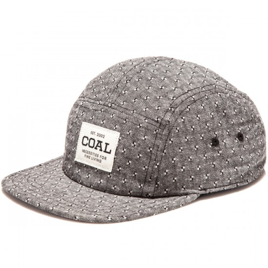 Coal The Richmond Hat - Black