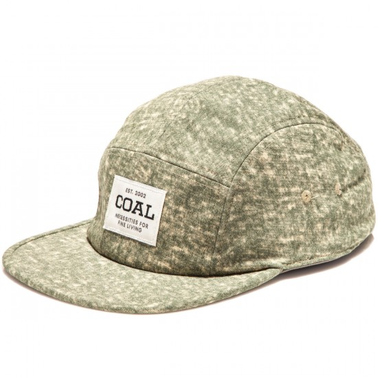 Coal The Richmond Hat - Olive