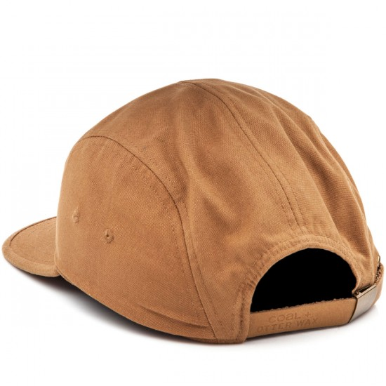 Coal The Richmond SE Hat - Light Brown