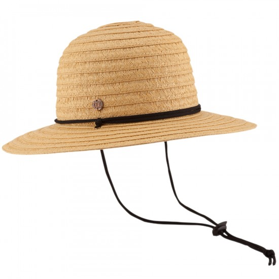 Coal The Sandy Hat - Natural