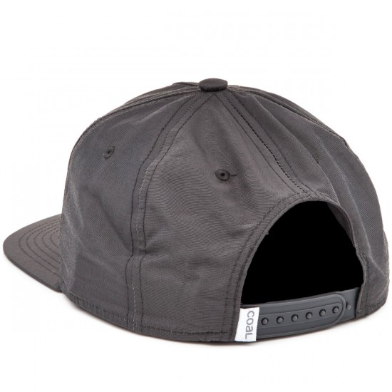 Coal The Summit Hat - Charcoal