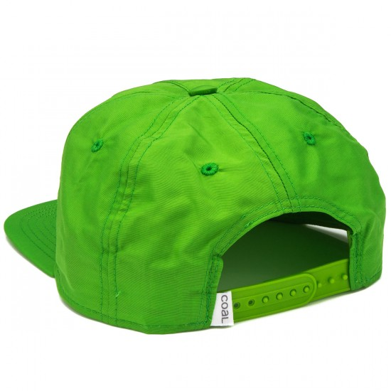 Coal The Summit Hat - Kelly Green