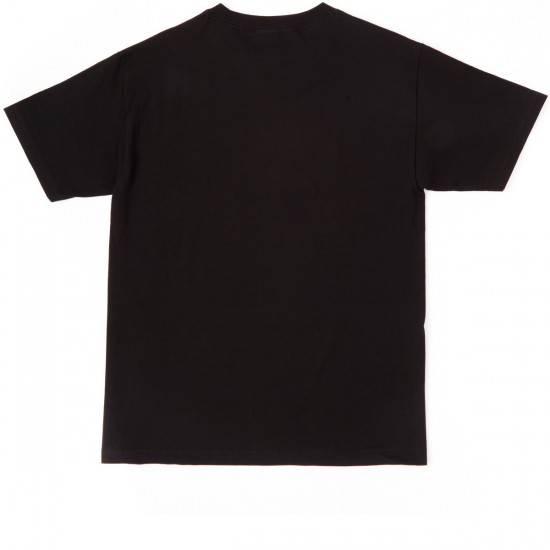 Creature Criddler T-Shirt - Black