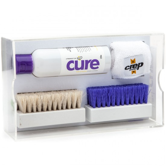 Crep Protect Cure Cleaning Pack