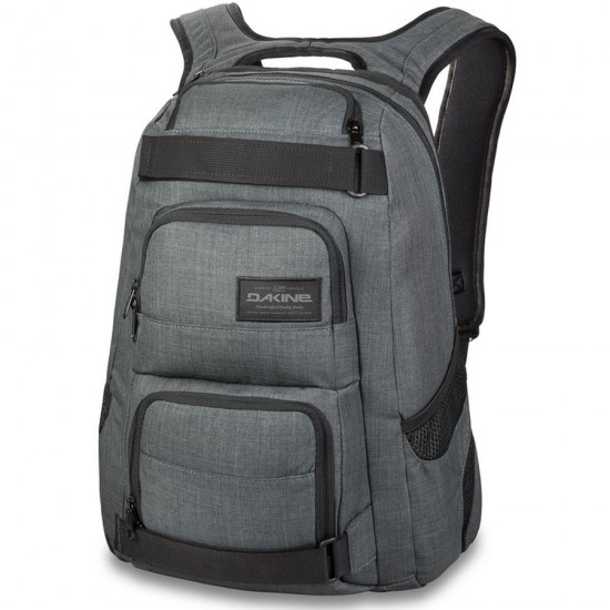 Dakine Duel 26L Backpack - Carbon