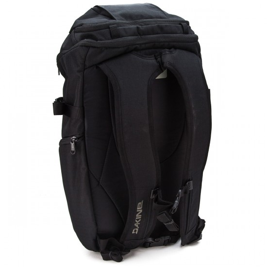 Dakine Transfer DLX 35L Boot Bag - Black