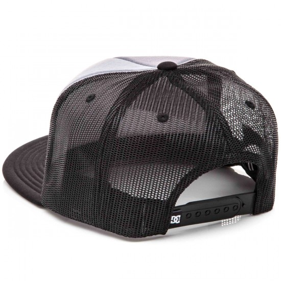 DC Blanderson Hat - Black/Monument