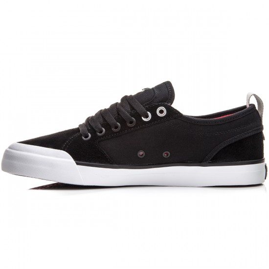 DC Evan Smith S Shoes - Black - 13.0