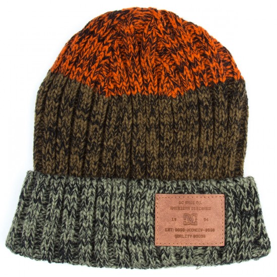 DC Iva Beanie - Sea Spray