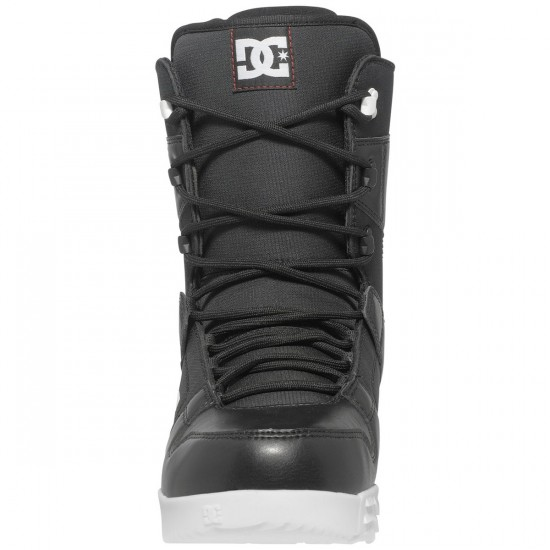 DC Phase Snowboard Boots 2016 - Black