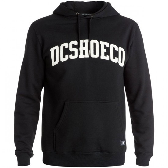 DC Ellis Sweatshirt - Black