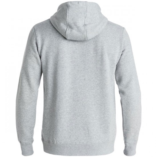 DC Ellis Sweatshirt - Heather Grey