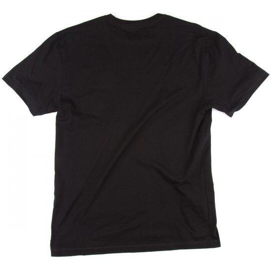 DC Plenty Tough T-Shirt - Black