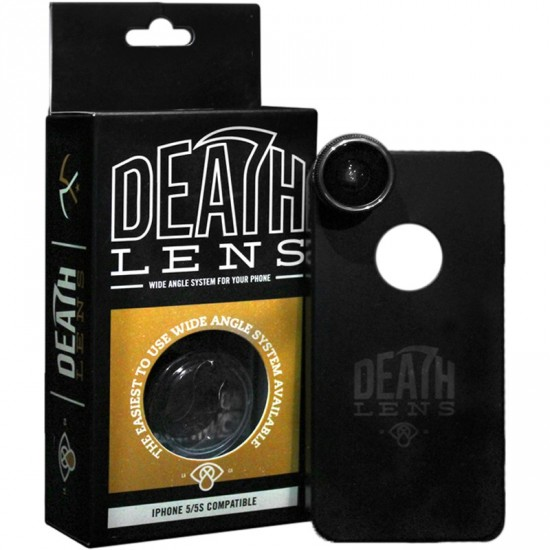 Death Lens iPhone 5/5s Wide Angle Lens