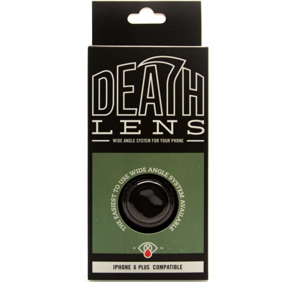 Death Lens iPhone 6 Plus Wide Angle Lens