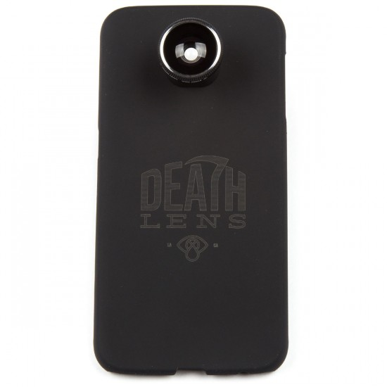 Death Lens Samsung Galaxy S6 Wide Angle Phone Case