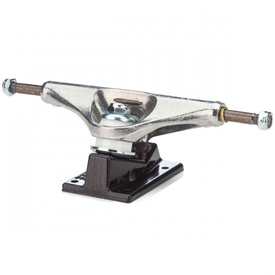 DGK x Venture Skateboard Trucks - High - Silver/Black