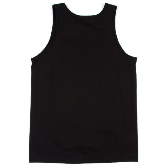 Diamond Supply Co. Chalk Tank Top - Black