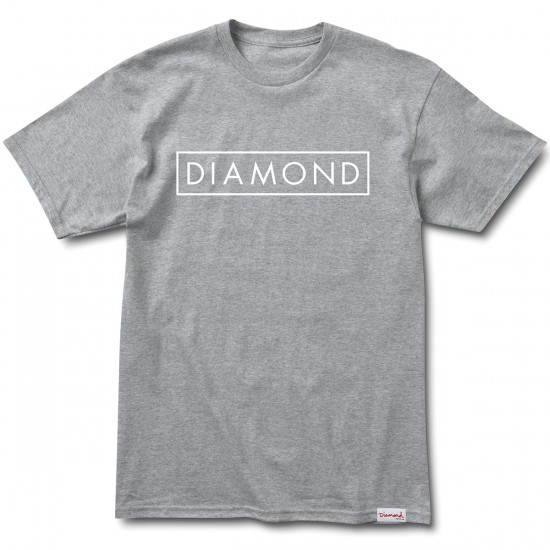 Diamond Supply Co. Future T-Shirt - Heather