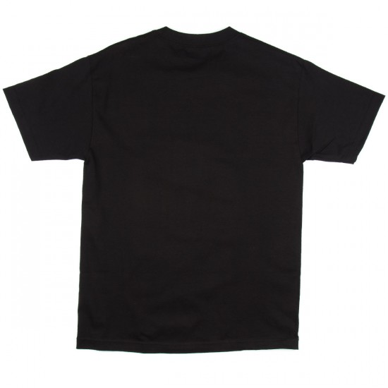 Diamond Supply Co. Hardware Stack T-Shirt - Black