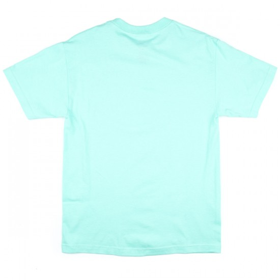 Diamond Supply Co. Rotoscope T-Shirt - Diamond Blue