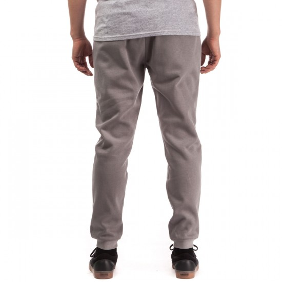 Diamond Supply Co. School Yard Sweatpants - Grey - LG