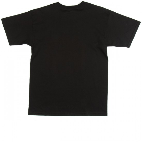Diamond Supply Co. Tonal OG Script T-Shirt - Black