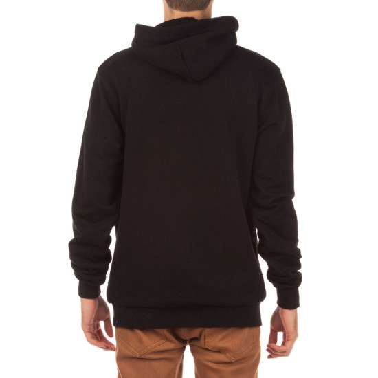 Diamond Supply Co. Triathalon Hoodie - Black