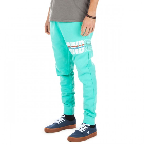 Diamond Supply Co. Triathalon Sweat Pants - Diamond Blue - LG