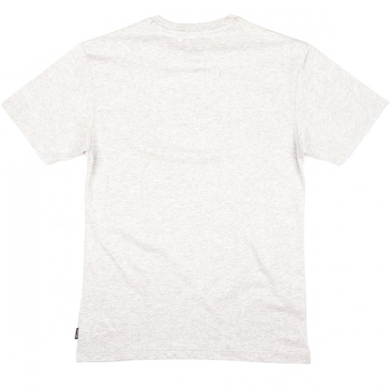 Diamond Supply Co. Triathalon T-Shirt - Heather Grey