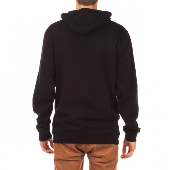 Diamond Supply Co. Widow Hoodie - Black