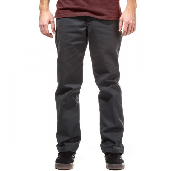 Dickies Industrial Work Pants - Charcoal