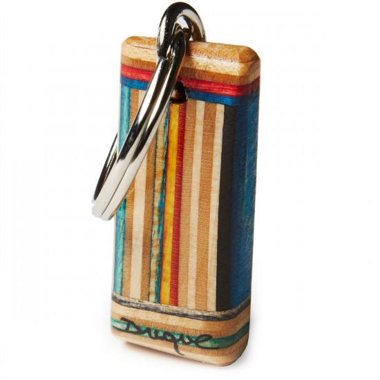 Duque Layered Key Chain