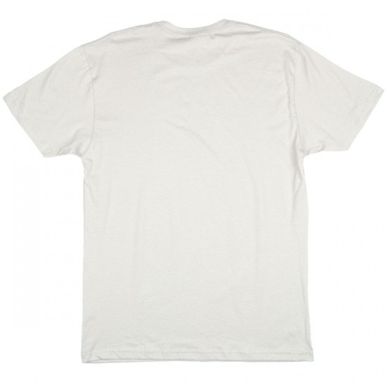 Eastside Longboards T-Shirt - Grey